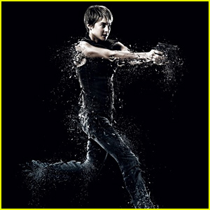 'Insurgent' Tops Weekend Box Office, Won't Match Divergent's Opening Weekend Numbers