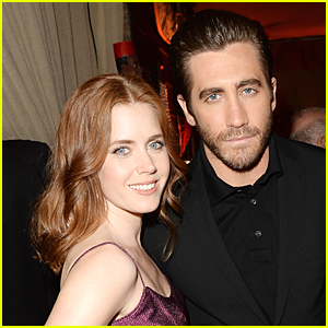 Jake Gyllenhaal & Amy Adams Are In Talks to Play Couple in 'Nocturnal Animals'