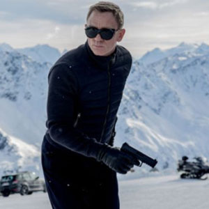 First Teaser For James Bond Movie 'Spectre' Released - Watch Here!