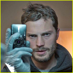 Jamie Dornan Stalked Women to Prepare for 'The Fall' Serial Killer Role