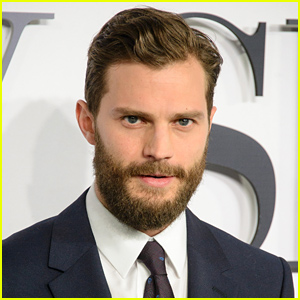 Jamie Dornan Is Worried He Keeps Playing 'Sick Psychopaths'