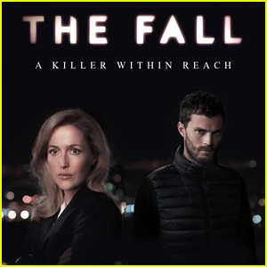 Jamie Dornan's 'The Fall' Renewed for Third Season By BBC!