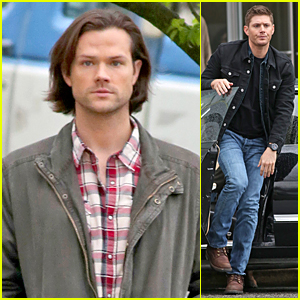 Jared Padalecki Admits Battling Depression In His 20s