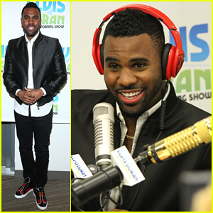 Jason Derulo Reveals He's Dating Again After Jordin Sparks Split