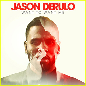 Jason Derulo's New Single 'Want to Want Me' - Song & Lyrics Here!