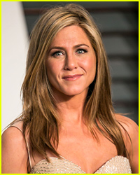 Jennifer Aniston Would Never Do This To Her Hair