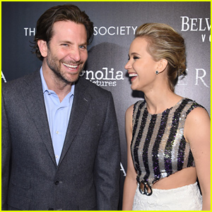Jennifer Lawrence Insists There's 'No Sex' in Bradley Cooper Work Partnership