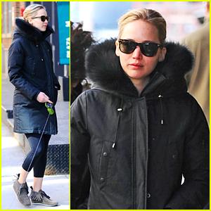 Jennifer Lawrence Is Leaving the 'X-Men' Franchise