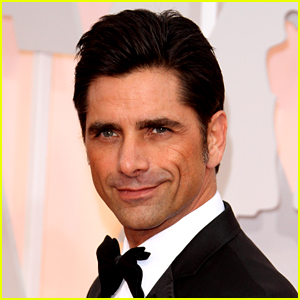 John Stamos Says Women Have Asked for Selfies After Sex