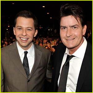 Jon Cryer Hired a Prostitute at Charlie Sheen's Suggestion