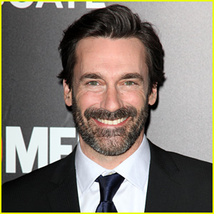 Jon Hamm Opens Up About His Rehab Stint For Alcohol Abuse