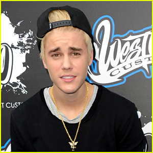 Justin Bieber's Comedy Central Roast Lineup Revealed!