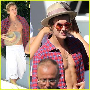 Martha Stewart Can't Wait To 'Teach' Justin Bieber Things At His Roast