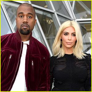 Kanye West Threatened to Fire Kim Kardashian's Trainer