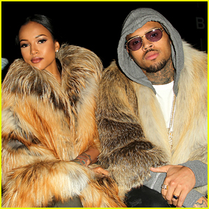 What Does Karreuche Tran Think of Chris Brown's Baby?