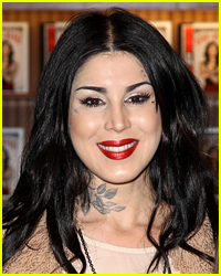 Kat Von D Explains 'Underage Red' Lipstick Color Backlash