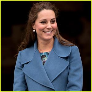 Kate Middleton Advocates For Children With Mental Health Struggles