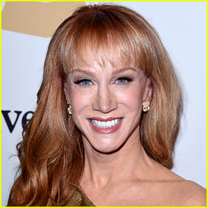 Kathy Griffin Emailed Celebs to Support Her 'Fashion Police' Exit