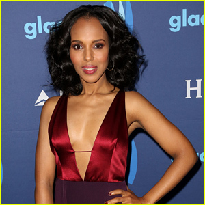 Kerry Washington Delivers a Powerful Speech at GLAAD Media Awards - Watch Now!