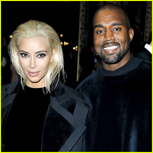 Kim Kardashian Says She & Kanye West Have Sex 500 Times a Day