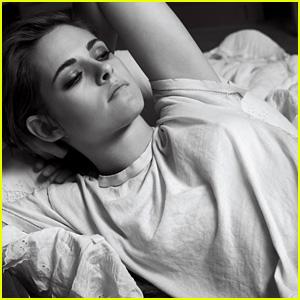 Kristen Stewart Reveals What Attracts Her to Someone