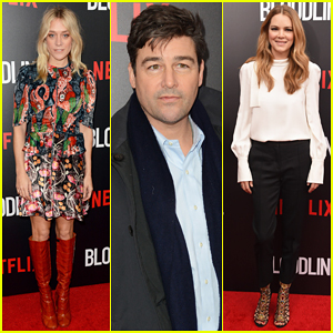 Kyle Chandler & Chloe Sevigny Join 'Bloodline' Co-Stars at New York Premiere!