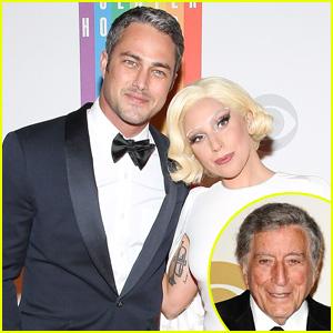 Lady Gaga & Taylor Kinney Already Picked Their Wedding Singer