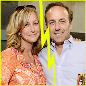 GMA's Lara Spencer & Husband David Haffenreffer Split After 15 Years