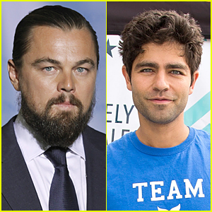 Leonardo DiCaprio Gives $50,000 Donation to Adrian Grenier's Lonely Whale Kickstarter Campaign