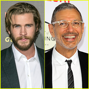 Liam Hemsworth & Jeff Goldblum Confirmed For 'Independence Day 2'