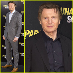 Liam Neeson Joins New Action-Thriller 'Narco Sub'