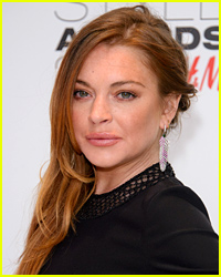 Lindsay Lohan's Ex Opens Up About Their Relationship