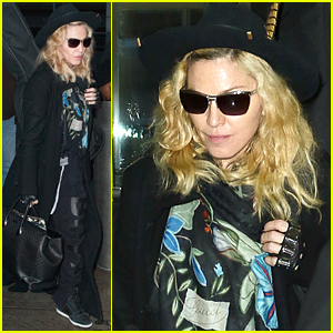 Madonna Says She 'Felt Incarcerated' During Marriage to Guy Ritchie