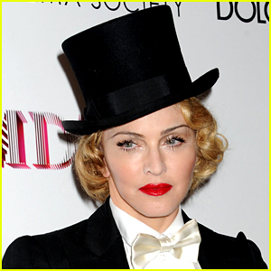 Madonna Slams Dolce & Gabbana: 'Think Before You Speak'