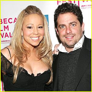 Mariah Carey & Brett Ratner Are Not Dating, Her Rep Says