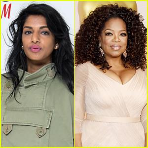 M.I.A. Slams Oprah Winfrey For Calling Her a Crazy Terrorist