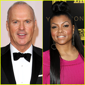 'Saturday Night Live' Announces April Hosts Michael Keaton & Taraji P. Henson!