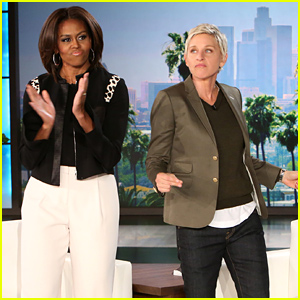 Michelle Obama Reveals What She Misses Most About Life Before the White House - Watch Now!