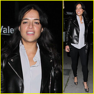 Michelle Rodriguez Says Minority Actors Should 'Stop Stealing All the White People's Superheroes'