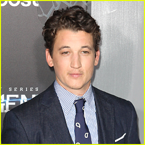 Miles Teller Explains Why He Hasn't Paid Off His Student Loans