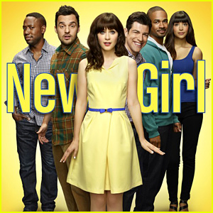 'New Girl' Renewed for Season 5 By Fox!