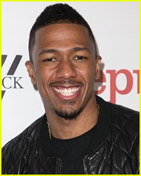 Nick Cannon's New Girlfriend Has Been Revealed