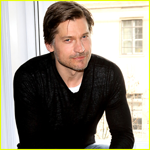 Nikolaj Coster-Waldau: I'd Crush Gerard Butler in the Gym