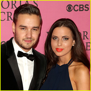 One Direction's Liam Payne Reminds Us He Loves His Girlfriend