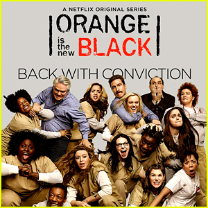 'Orange Is the New Black' Emmys Petition Denied, Is a Drama