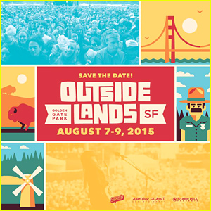 Outside Lands Music Festival 2015 Announces Lineup