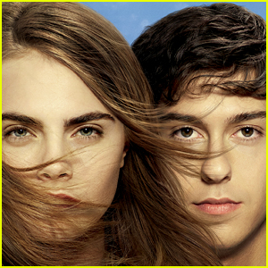 'Paper Towns' Trailer Is Here - WATCH NOW!