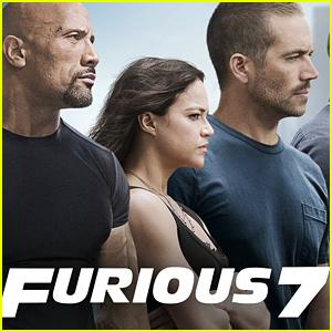 Paul Walker Is Remembered at 'Furious 7' SXSW Screening