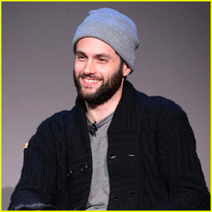 Penn Badgley Says He's Done with TV After 'The Slap'
