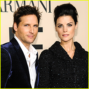 Peter Facinelli & Jaimie Alexander Are Engaged!